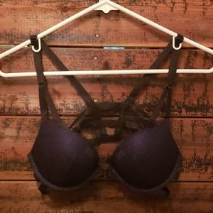 Victoria's Secret Intimates & Sleepwear - Victoria's Secret Push Up Bra